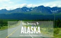Canada to Alaska