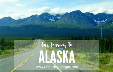 Our Journey to Alaska