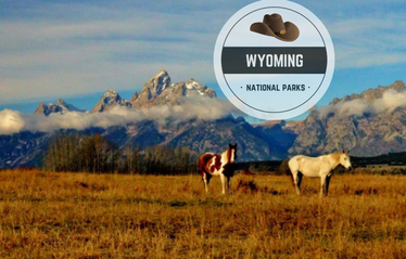 Wyoming National Parks