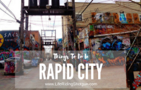 Things to do in Rapid City