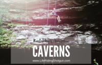 4 Cool Kentucky Caverns