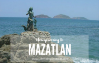 Honeymooning in Mazatlan