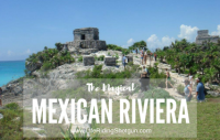 The Mexican Riviera