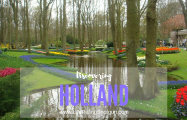 Discovering Holland