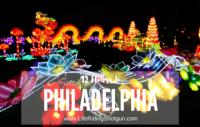 12 Hours in Philadelphia
