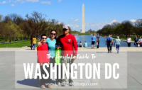The Complete Guide to Washington D.C.