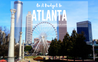 On a Budget in Atlanta