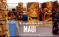 The Complete Guide to Maui