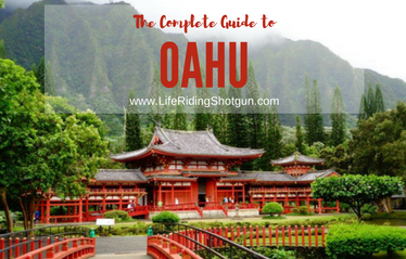 The Complete Guide to Oahu