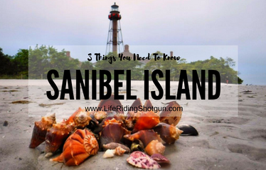 Things You Need to Know Before Going to Sanibel Island