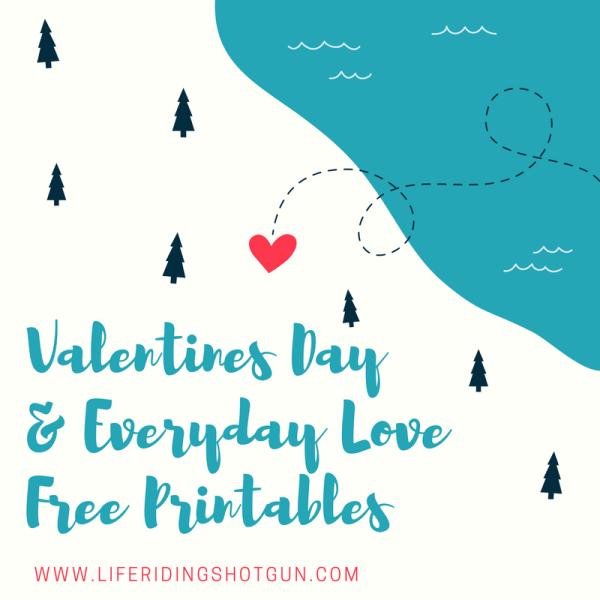 Valentine and Love