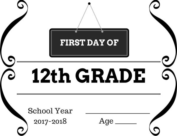 12th Grade