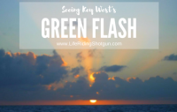 Seeing Key West's Green Flash
