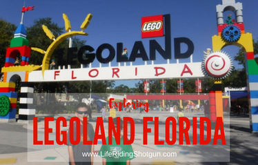 Exploring Legoland Florida