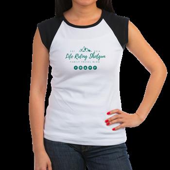 Womens Capsleeve T-Shirt
