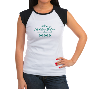 Womens Capsleeve T-Shirt