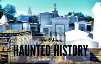 New Orleans Haunted History