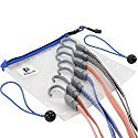 Premium Bungee Cord Set