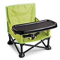Pop n Sit Portable Booster Seat