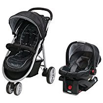 Travel System Stroller & Car Seat