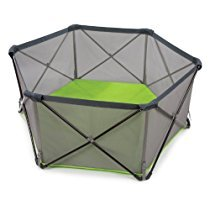 Instant Pop n Play Portable Playpen