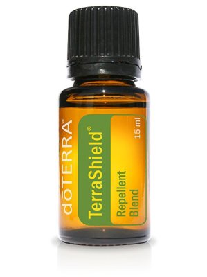 TerraShield Insect Repellent Essential Oil