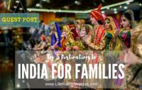 Family-Friendly India