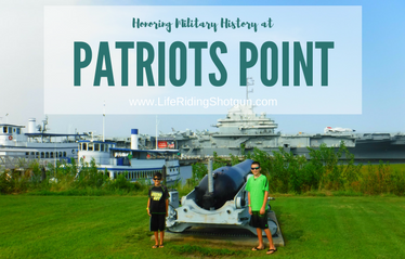 Military History at Patriot's Point