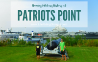 Patriot's Point