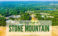 Stone Mountain Adventure Park