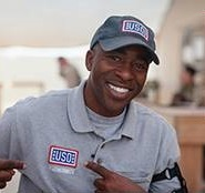 Volunteer at a USO (link).