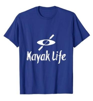 Kayak Life T-Shirt