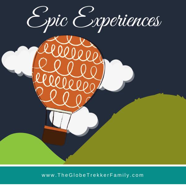 Epic Experiences