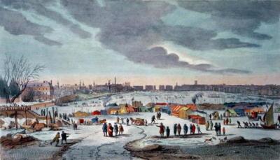 The Last Frost Fair