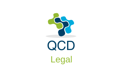 Welcome to QCD!