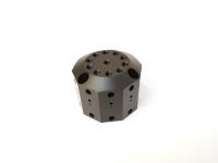 acetal delrin plastic precision engineering part