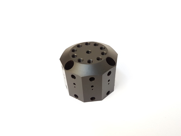 CNC Machined Medical Part