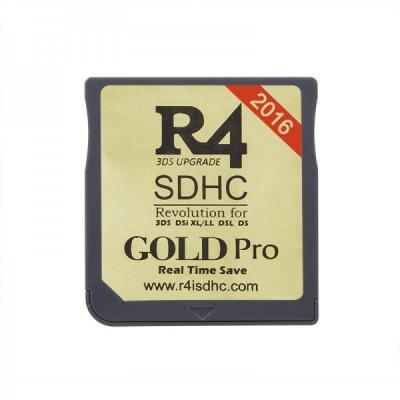 R4 GOLD PRO 2016