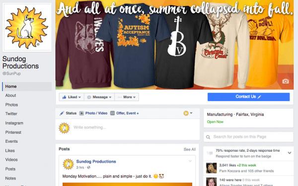 Sundog Social Media