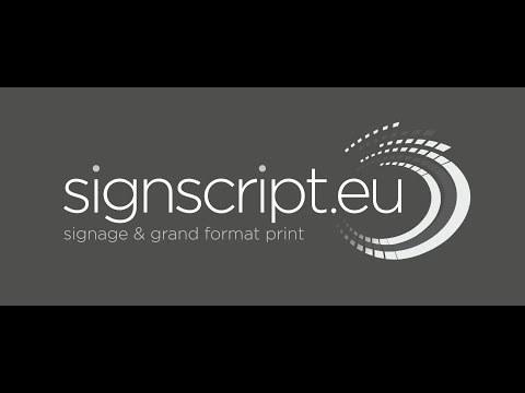 Signscript