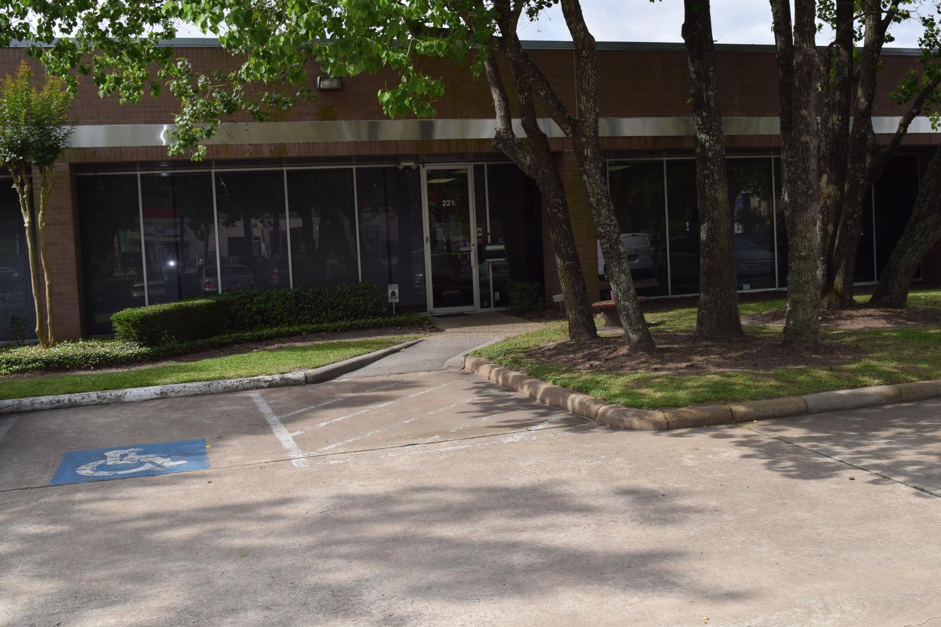 Affinity Memorial Center