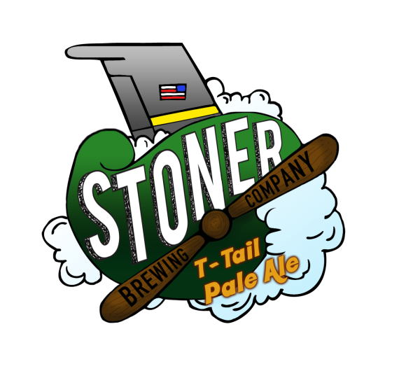 Stoner Brewery concept pale ale