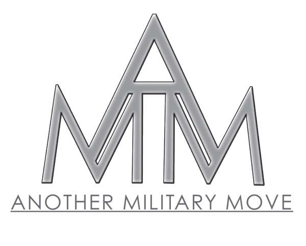 Another Military Move logo