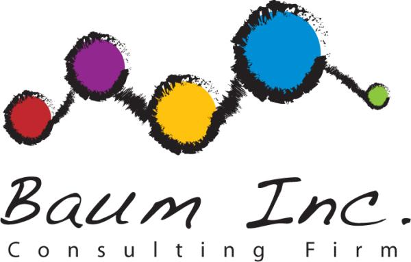 Baum Inc consulting logo