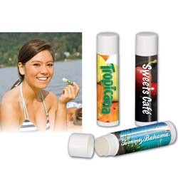 Lip balm, sun screen, sun block from TX Branders in Houston, TX