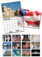 2018 wall calendars, 2018 hanging calendars from Texas Branders Printing, Houston, Texas.