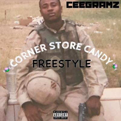 CeeGramz - Corner Store Candy Freestyle