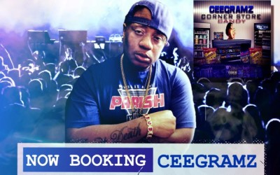 ceegramz booking