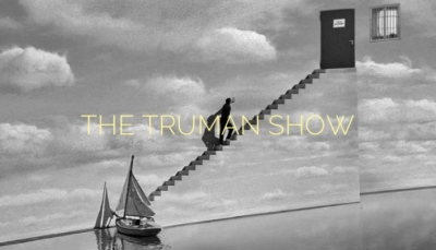 Film Reviews: The Truman Show (1998) Available on Netflix