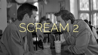 Film Reviews: Scream 2 (1997) Available on Netflix